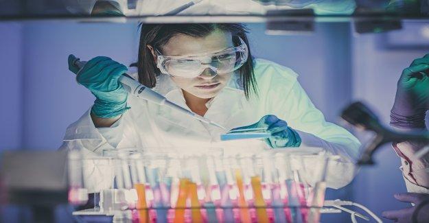 Keller-Sutter veut du contenu de l'Analyse d'ADN pour des Criminels - Vue