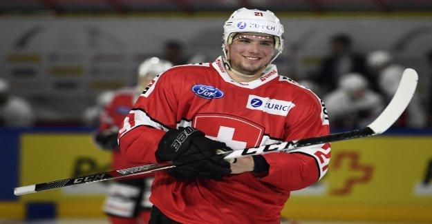 LNH: l'Association, l'Assurance paie la NHL, les Joueurs de Vue