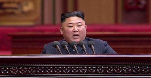 La corée du nord, l'Atome Kim zündelt nouveau – nouveau Nucléaire et les Tests?