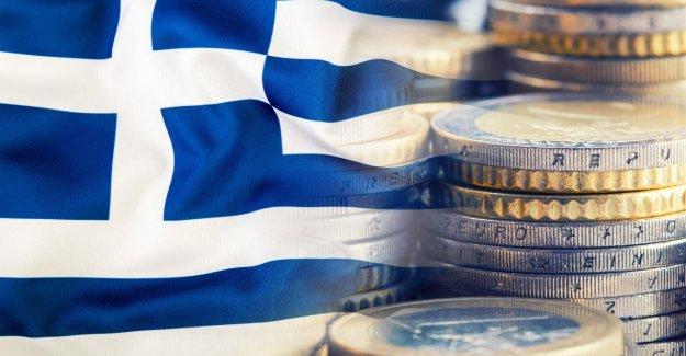 La grèce décide de 376 Milliards d'euros de la Créance contre l'Allemagne