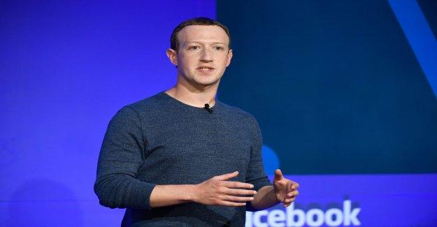 La sécurité de Mark Zuckerberg a coûté Facebook 22,7 Millions de