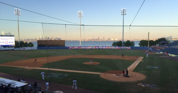 Le Baseball, le Jazz, la mexicaine nourriture: 10 Astuces pour New York