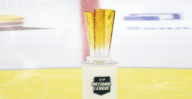 National League: Bienne – Berne - À- Vue