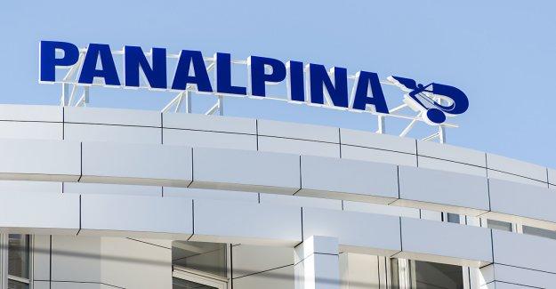 Panalpina marquera le plus de Profit, de la Vue