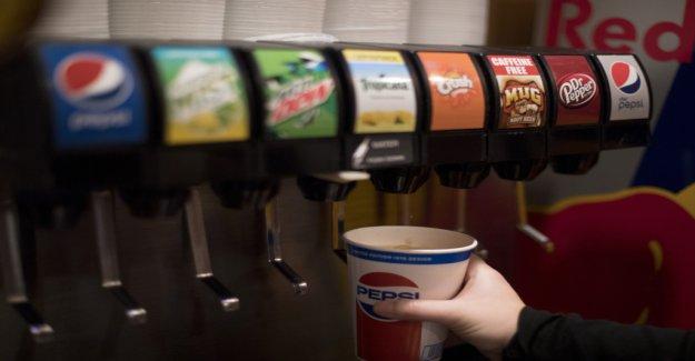 Pepsico lance bien en Vue