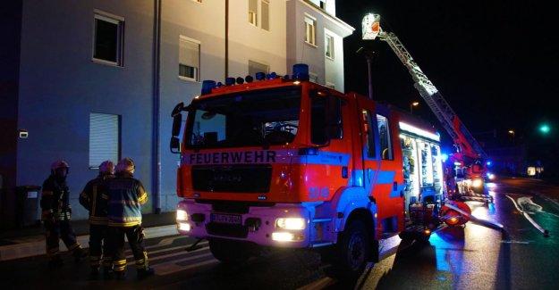 Reutlingen: Un Mort chez elle des incendies