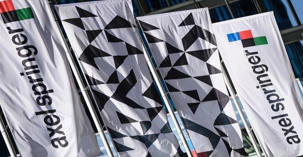 Springer se sépare de Marketing Division de Vue