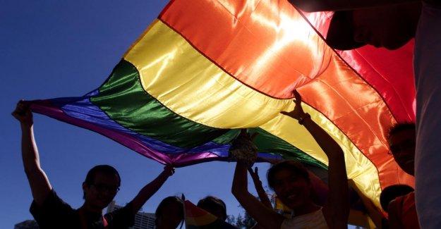 Tribunal en Chine: Homo-Censure dans les Médias n'est pas contraire à la constitution