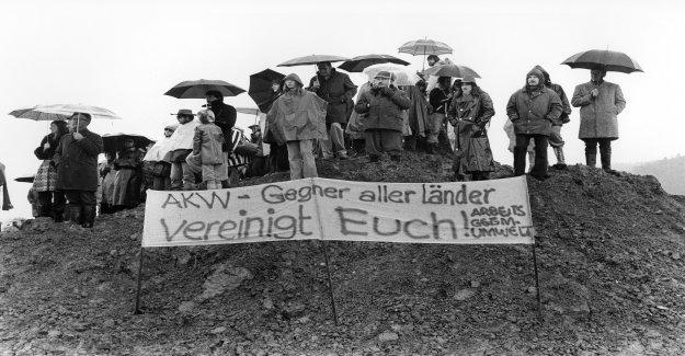 VUE de la Série «Atomland Suisse» (1/5): L'Histoire douloureuse