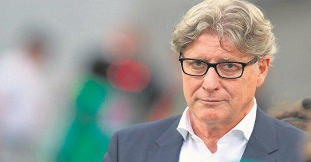 1. FC: FC-Conseil pousse Schumacher!