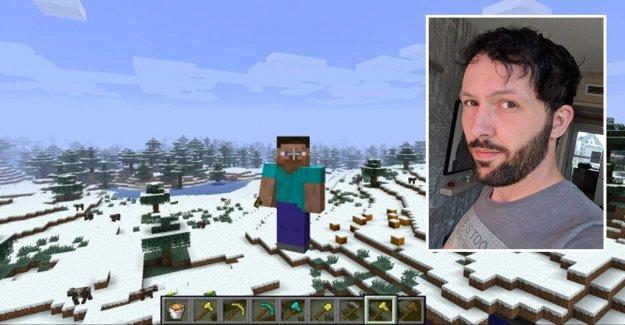 10 Ans de Minecraft: Le dit un Fan de la première Heure