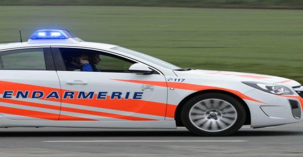 15 Arrestations pour Agression sur Geldtransporter dans le canton de Vaud - Vue