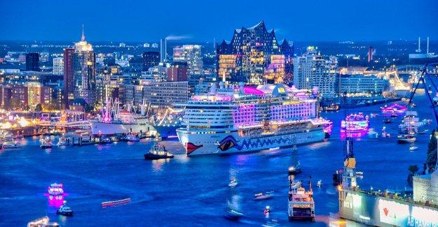 830. Port : Feierwerk pour 1,1 Millions d'