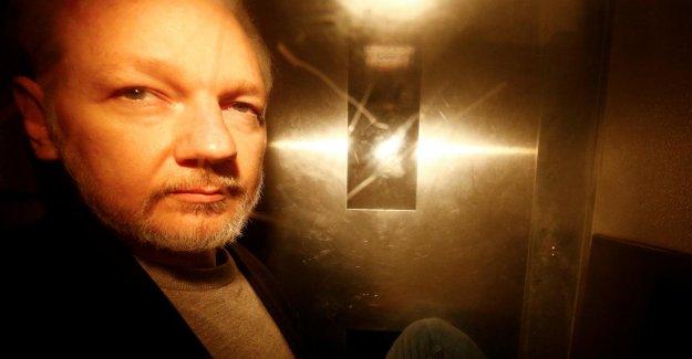 Assange: la Suède ouvre de nouveau la Sexe Acte de Wikileaks, Fondateur