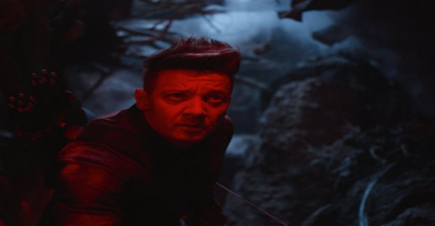 Avengers: Endgame toujours à l'avant - Vue