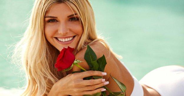 Bachelorette 2019: POUR Gerda Lewis est la nouvelle Bachelorette