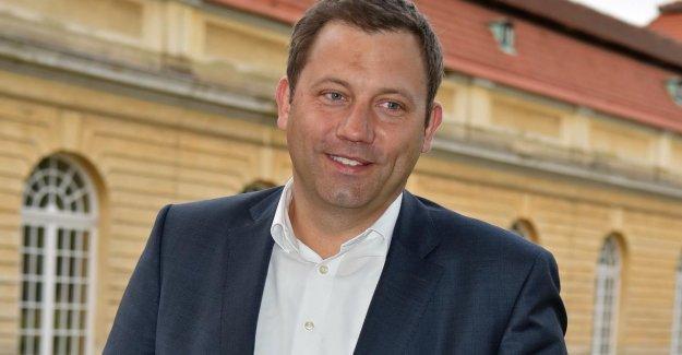 Bahlsen, l'Héritière obtient Rüffel par le SPD, Secrétaire général de Lars Klingbeil