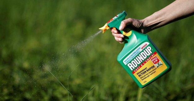 Bayer perd troisième au Glyphosate Procès aux états-UNIS