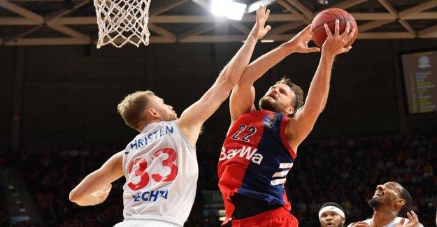 Bayern Basketball: des Play-Objectif: Victoire dans le dernier Match!