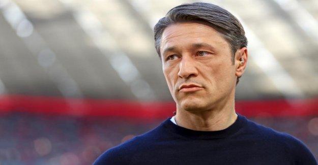 Bayern Munich: Portail signale l'Expulsion de Niko Kovac