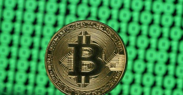 Bitcoin est en plein essor: Digital-Monnaie fendra les 6000 Dollars Marque