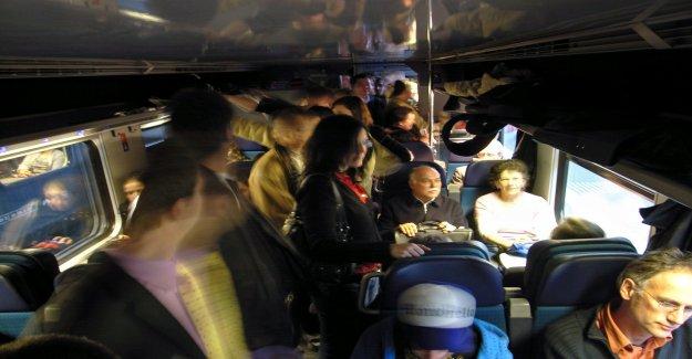 CFF du saint-Gothard Chaos: les Informations Les plus importantes - Vue