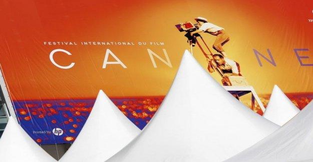 Cannes attend les Stars - Vue