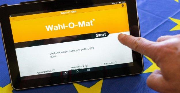 Choix-O-Mat devant le Tribunal arrêté