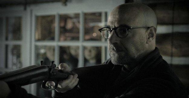 Critique de film: The Silence: le Silence est d'Argent