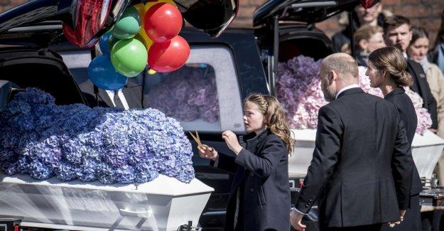 Danois-Milliardaire Autrement Holch Povlsen le deuil ses Enfants