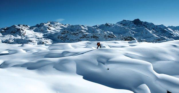 De Avalanche: Oberwalliserin succombe à ses Blessures - Vue