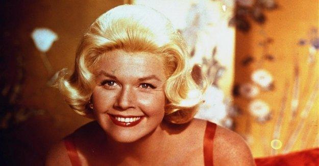Doris Day (†97): Votre Hollywood est maintenant le Ciel
