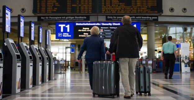 Élections européennes Marteau: Bruxelles Veut nous les court-courriers en effet interdire?