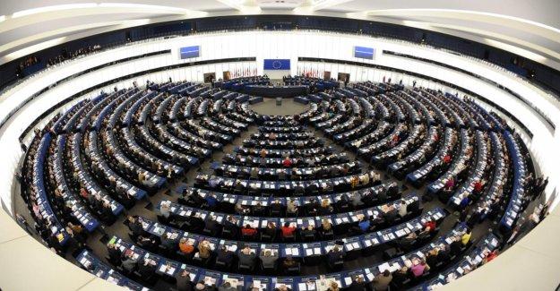 Élections européennes de 2019: le nombre de Voix, j'ai, comme le prévoit le Bulletin de vote?