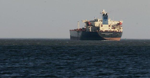 Émirats connectez-Sabotage contre des navires marchands - Vue
