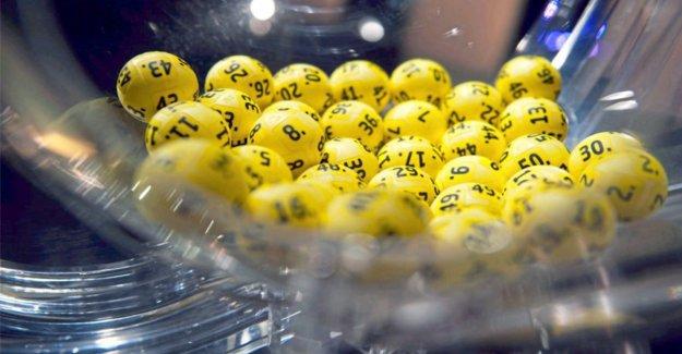 Eurojackpot 17.05.2019 Numéros de la EurolottoTirage au sort