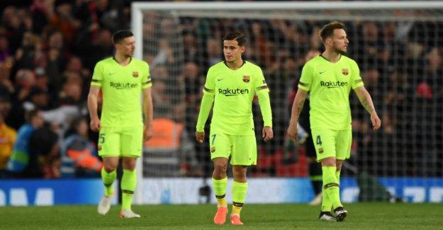 FC Barcelone: Rakitic, Coutinho & Co – ces 10 Stars qui doivent aller
