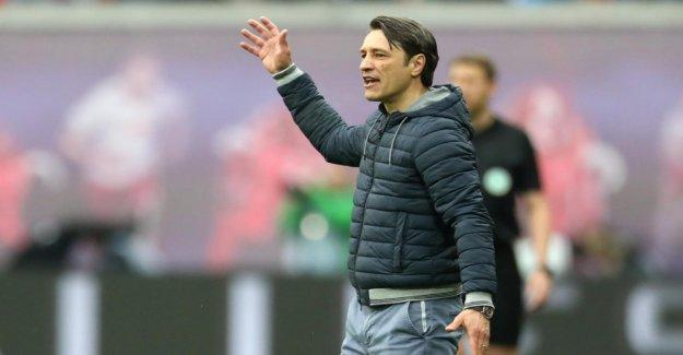 FC Bayern Entraîneur de Niko Kovac: Tasse, Pot et chemin?