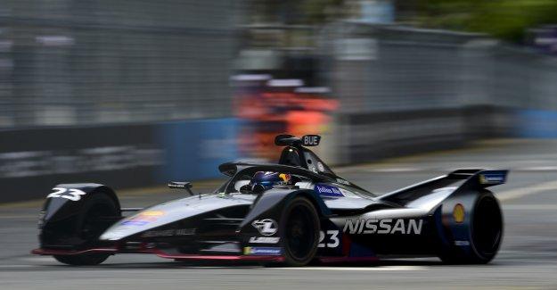 Formule-E-Star sans Podium, Buemi cherche à Monaco le Bonheur de Vue