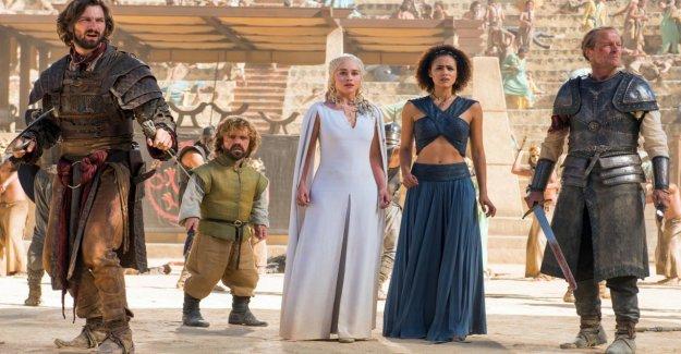 Game of Thrones: Les plus populaires de Noms de Bébé de HBO à succès