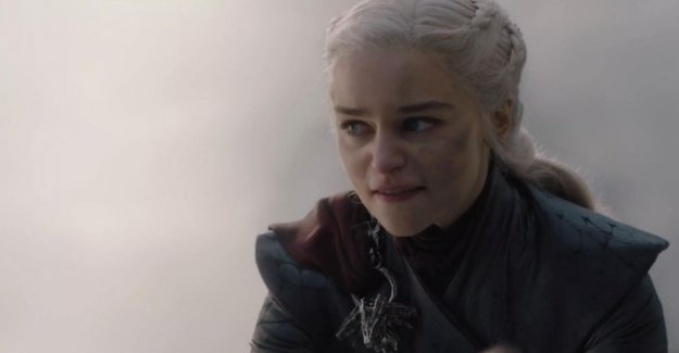 Game of ThronesFinale: Comme le PHOTO-Reporter Spoilers élude