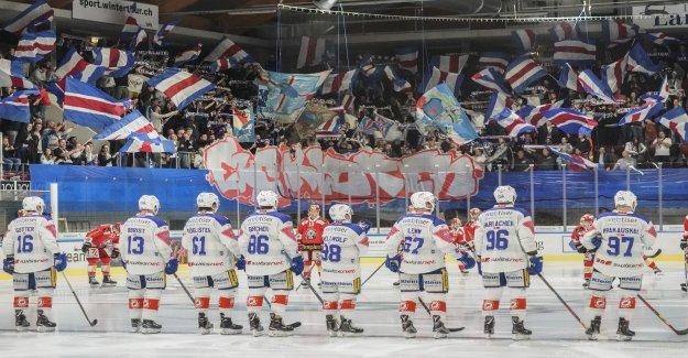 Hockey sur glace: Le nouveau Kloten-Boss Rolf Trech dans une Interview à Vue