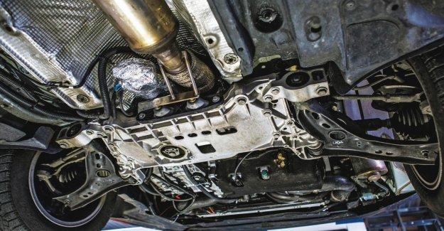 Installation, Coût: Ce que Vous devez sur Diesel-Rattrapages savoir