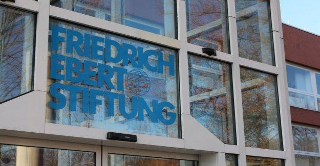 Iran-Institut Invité: Auschwitz-Comité critiqué Ebert-Stiftung