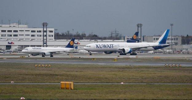 Israéliens à Munich rejeté: Nouveau Recours contre Kuwait Airways