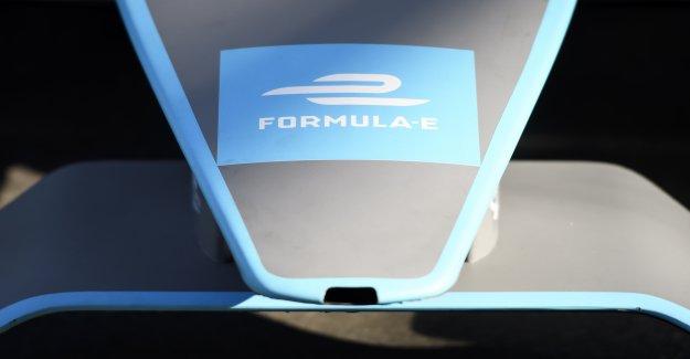 Jalon pour la Formule E en 2020, à Zurich: Décision en Juillet! - Vue