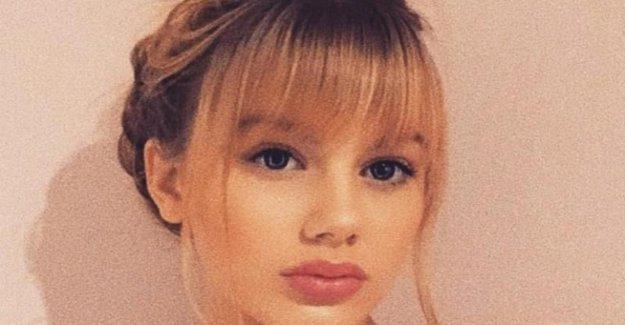 Jeune Berlinoise disparition: Rebecca depuis trois Mois déjà disparu