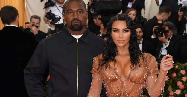 Kim Kardashian révèle le Nom: Lors de la quatrième Bébé sera biblique