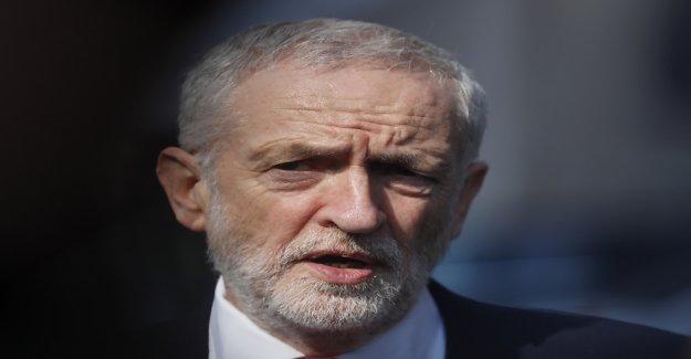 Labour explique Brexit Dialogue ont échoué à - Vue