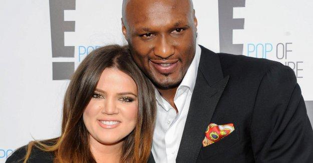 Lamar Odom a eu des relations Sexuelles avec plus de 2000 Femmes: Trop Décapants, pour les compter